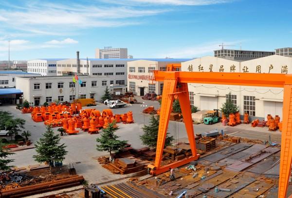 河南郑州红星机械厂 20年创新发展铸就辉煌品牌